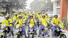 Will bike taxi services like Rapido and uberMOTO