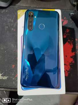 Realme 5 pro new add new very brand new