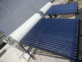 Akshay Shakti Solar Water Heater