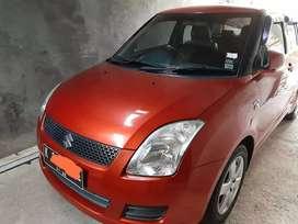 Suzuki swift st at 2012