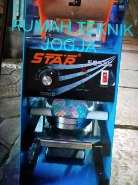 termurah cup sealer merek Star ( RUMAH TEKNIK JOGJA)