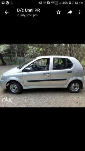 Good condition Indica DLE, A/C Not working, Tyre Avrage,