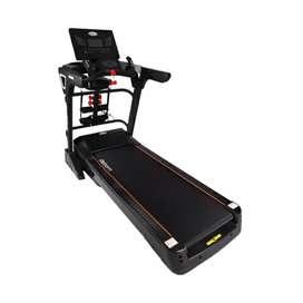 Treadmill electrik 4 fungsi FC-milano(SOLO FITNESS CENTER)