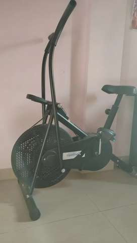 Healthex Exercise bicycle
