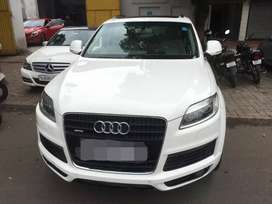 Audi Q7 2008 Diesel Well Maintained Good Condition