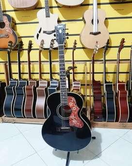 Gitar akustik Gibson j200 murah