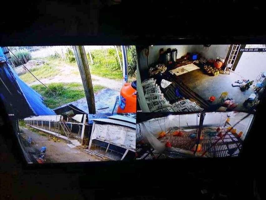 Paket Online CCTV Hikvision Nganjuk 0