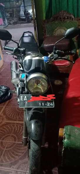 Yamaha vixion nego
