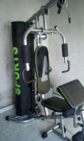 Home Gym promo 1 sisi Best idea sport