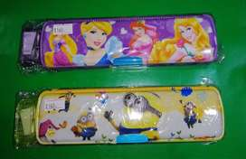 Magnet pencil boxes for kids