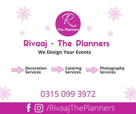 Event Management Company in Karachi