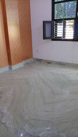 2 Bedroom in Uttam Nagar with registry for sale with loan