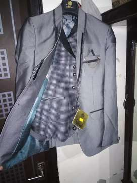 Men Suit used once
