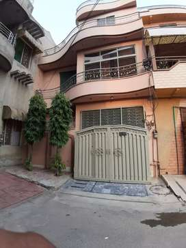 5 marla double story house in sabza zar  lahore
