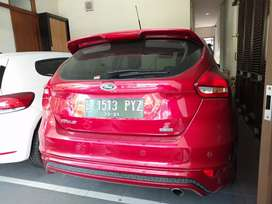 Ford focus S 1.5L 2015/2016 matic km 24rb tg1