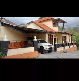 Villa Tawangmangu Murah|FULL PERABOTAN