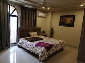 Luxurious Furnished Apartment For Rent In Bahria Heights Phase 1 To 6