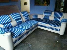 New sofa 250 model available