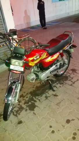 Road prince Good condition