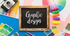 Lowongan Kerja Desain Grafis & video editor