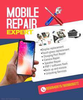 ALL TYPES   MOBILE  SERVICE