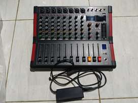 Dijual mixer ashley like new jarang d pke mantap