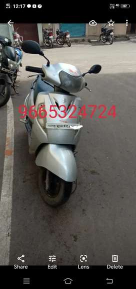 New condition , Good maintain