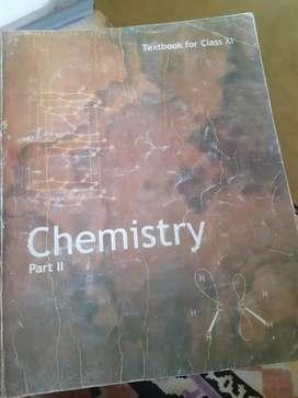 Ncert chemistry books