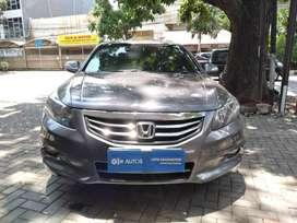 Honda Accord 2.4 VTI-L 2011 A/T Abu #Cipta Abadi