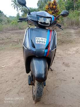 Good condition Activa for sale