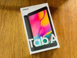 Samsung Tab A 2019 2/32gb black New