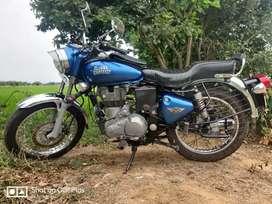 Bullet Electra 350 Blue