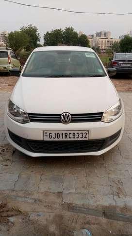 Volkswagen Polo Trendline Diesel, 2013, Diesel