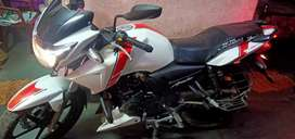 Urgent sell apache rtr fully new 3 minths old
