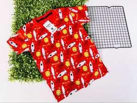 Baju Tshirt Oshkosh