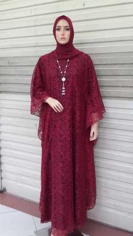 Kaftan dress sopia