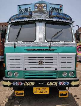 12 wheeler Ashok Leyland 3118
