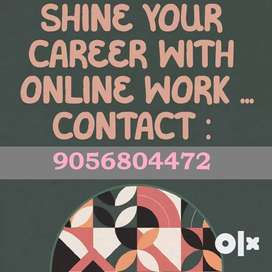 Weekend part time opportunity for all freshers