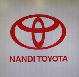 Toyota Innova 2004-2011 2.5 G4 Diesel 7-seater, 2009, Diesel