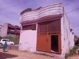 House available for rent in Jhangi sayyedan