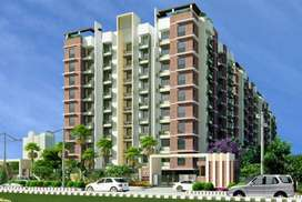 Near BHEL & 900 Meters to Mumbai highway Apartment Flats For Sale