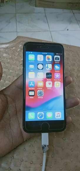 iphone 7 128 gb good condition