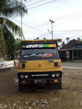 Dijual truk colt diesel 120 PS
