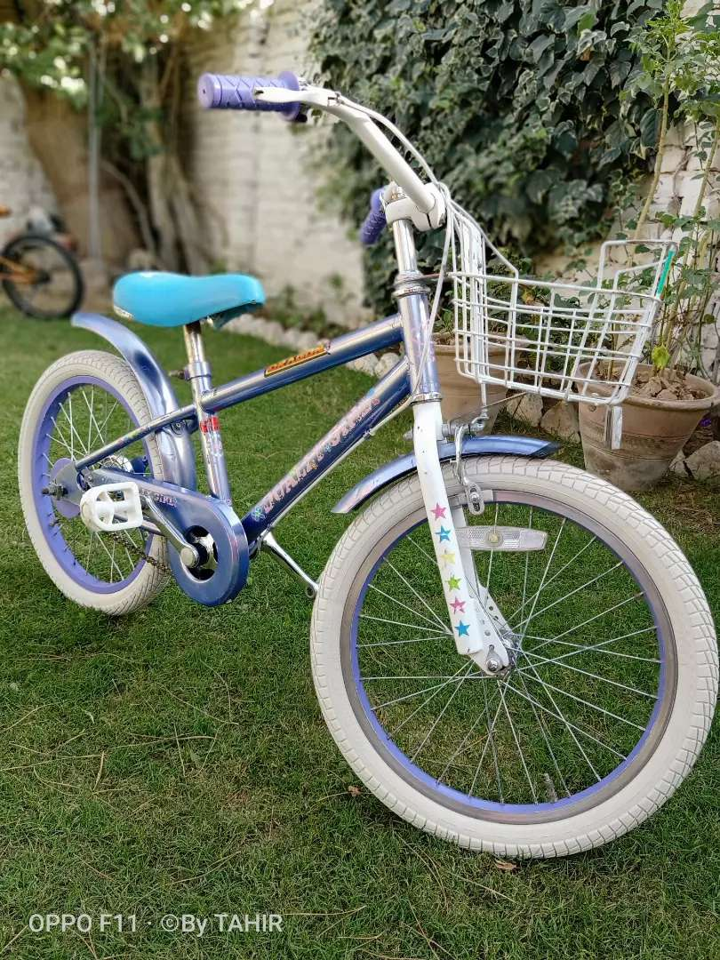 Used durable imported bicycle for kids 0