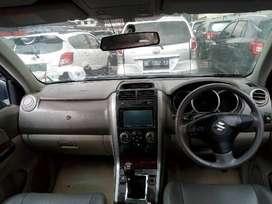 Suzuki Grand Vitara MT Thn 2007 (mobil lelang)