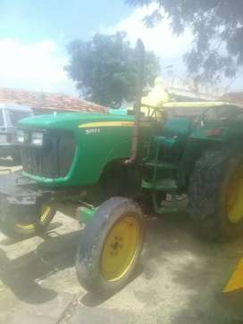 Johndeere 5055e