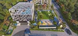 Phursungi 2BHK Lavish Flats For Sale Price 33Lac