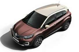 Renault Captur Well Maintained RXT