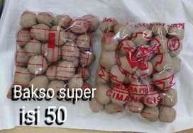 Bakso Sapi Super