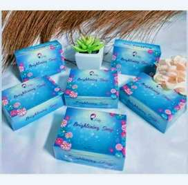 SABUN KEDAS BEAUTY / Kedas Beauty - Sabun Kedas Beauty Original